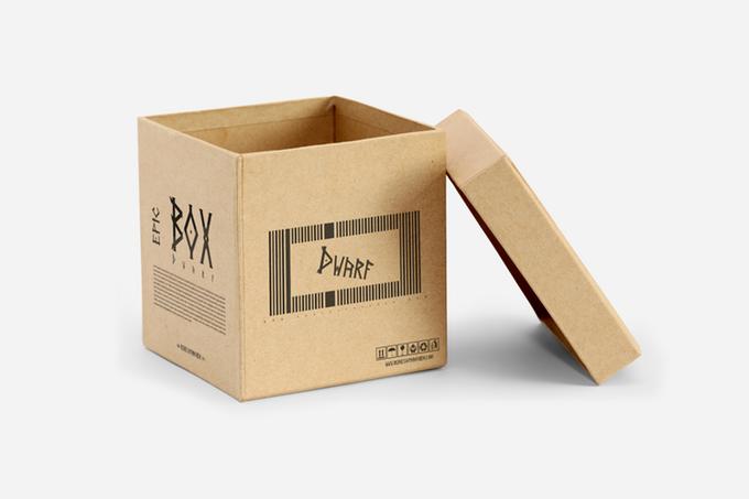 Dwarf Box